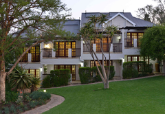 Rivonia Bed & Breakfast