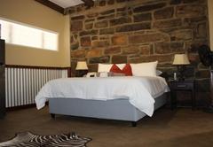 Rockdell Lodge