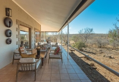 Rockfig Lodge Madikwe
