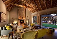RockFig Safari Lodge