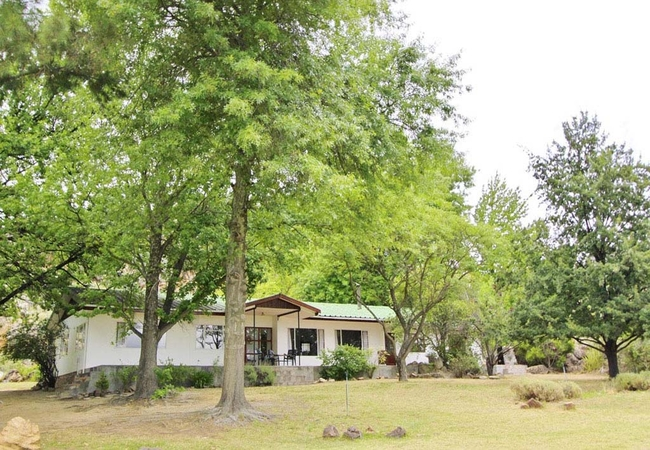 Rockhaven Farmhouse