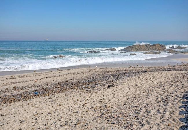 Rockhaven on the Beach