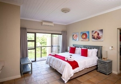 Rockvale Ridge Private Lodge
