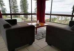 Lounge seaviews