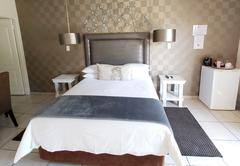8. Double Room