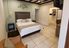 6. Double Room