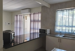 11. Self-Catering Unit One