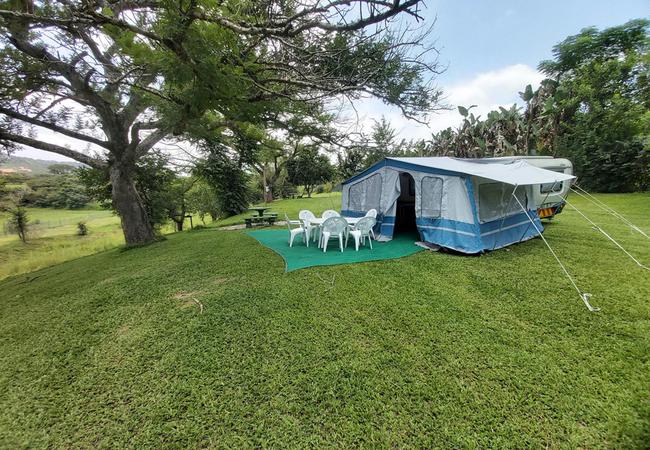 Rockview Lodge Campsite