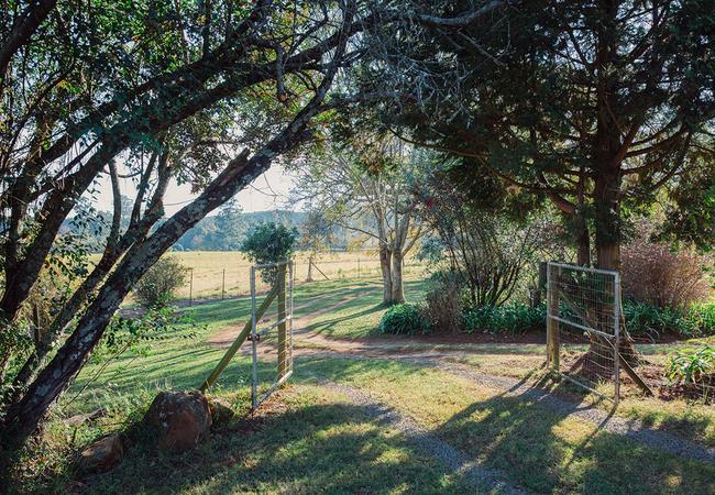 Rockwood Farm Cottage