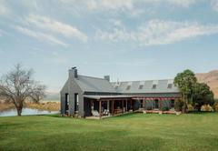 Rockwood Farm House