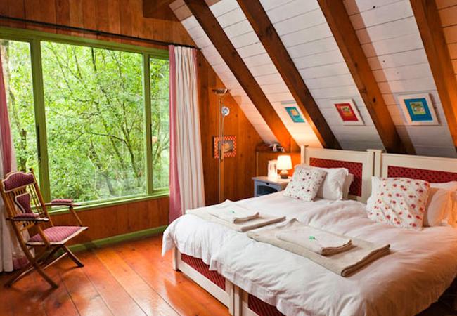 Rockwood Forest Lodge