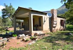 Mills Cottage