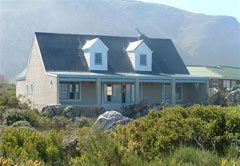 Holiday Home in Bettys Bay