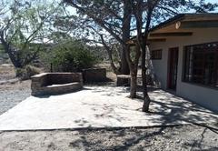 Rogge Cloof Guest Farm