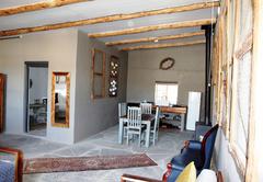 Wolskuur Cottage