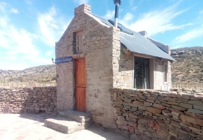 Heikes Cottage