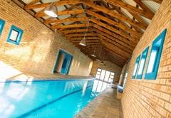 Rolo Sports House