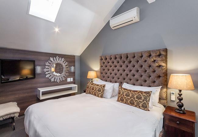 3 Bedroom Deluxe