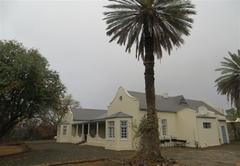 Roode Bloem House