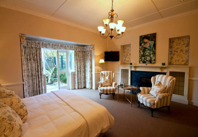 Luxury Roodenburg Suite