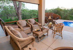 Rooibos Bush Lodge