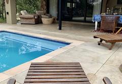 Rooibos Bush Lodge