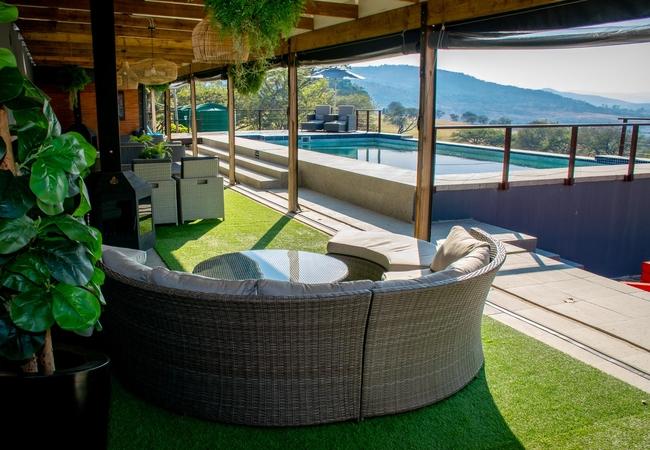 Kubili bedroom