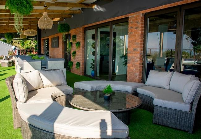 Kubili Lounge