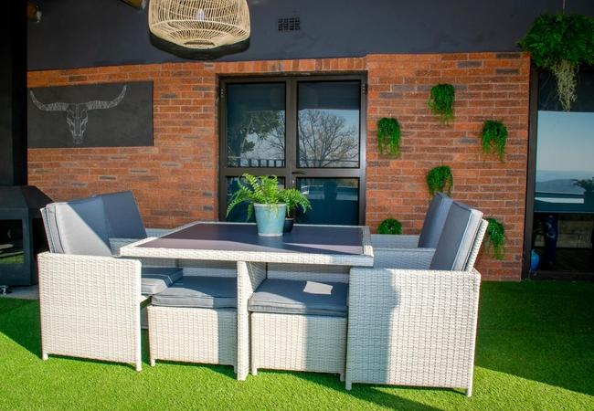 Kubili bathroom