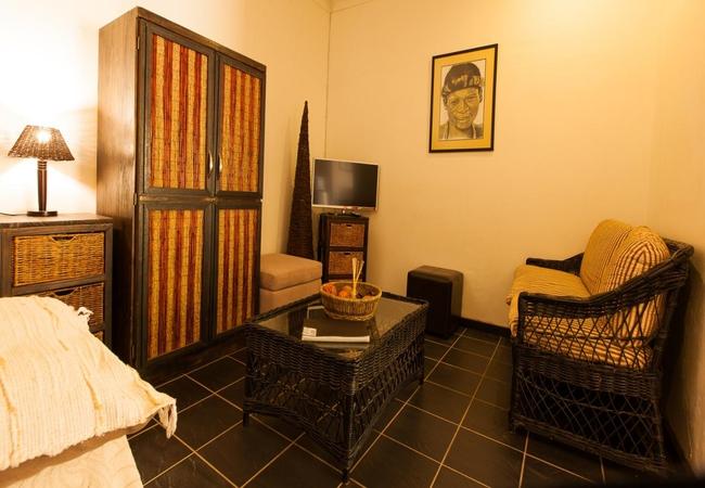 Kune lounge