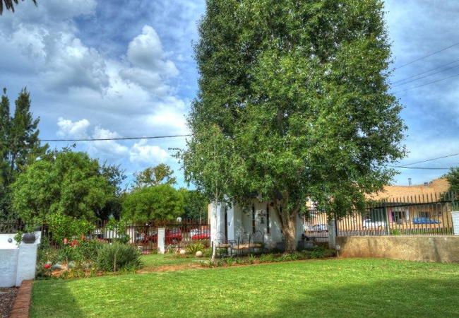 Rose Acres Guest House