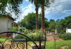 Holiday Apartment in Parys