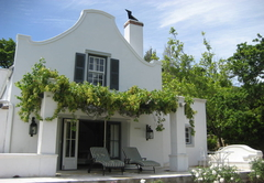 Franschhoek Rose Cottage