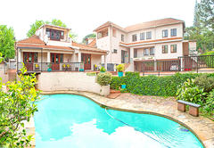 Guest House in Durban