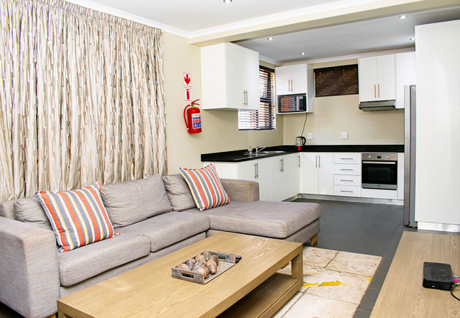 Self Catering Four Sleeper