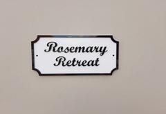 Rosemary Retreat