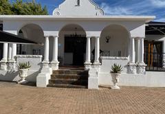 Rose Villa