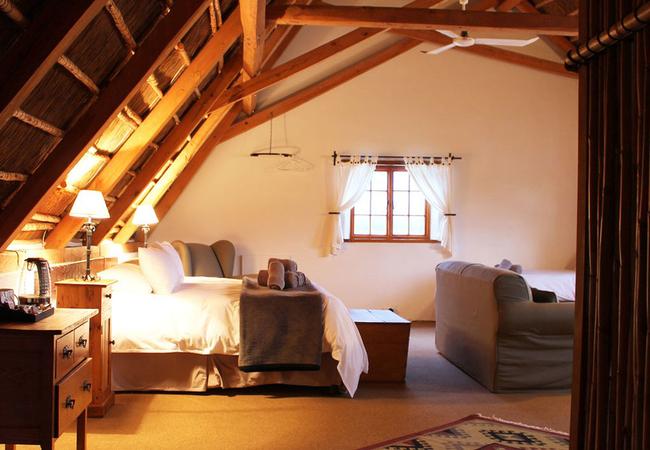 De Wagenhuis Queen Rooms En-suite