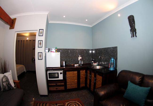Chordata Suite Livingroom