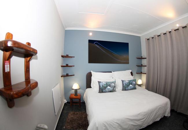 Chordata Suite Bedroom
