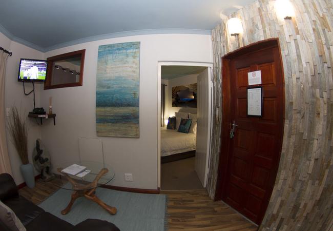 Astacus Suite Livingroom