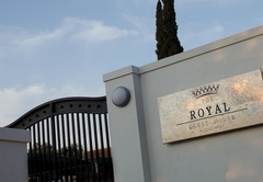 The Royal Guest House Klerksdorp