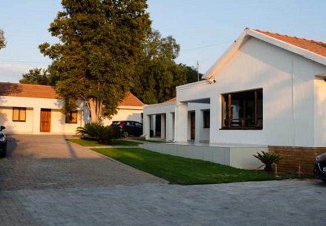 The Royal Guest House Klerksdorp