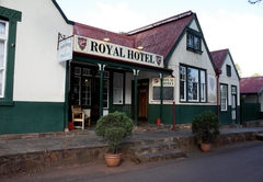 The Royal Hotel Pilgrims Rest
