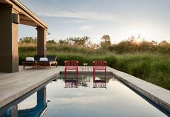 Luxury Farm Suite
