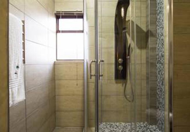 Shower Facilities