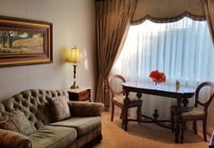 Nandina Suite