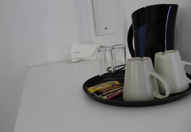 Tea / Coffee
