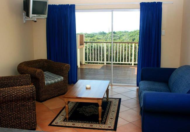 High 5 lounge