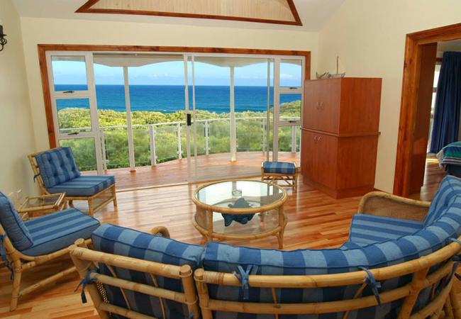 Paradise View Lounge